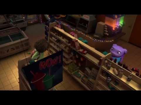 store scene (Home)