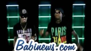 Boulevard Dj feat Mokobé - Mokobe dance - Babinews.com