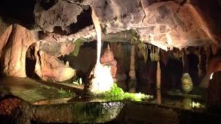 Cheddar Gorge Caverns, Ceddar England