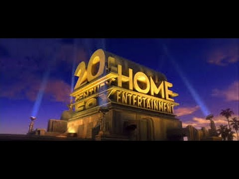 20th Century Fox Home Entertainment Logo History