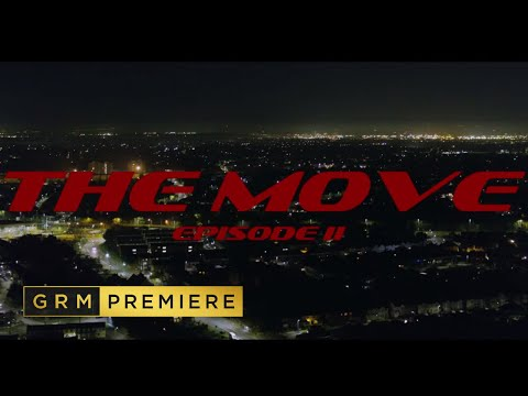 Big Tobz, Blittz & The HeavyTrackerz – The Move Episode 2 [Music Video] | GRM Daily