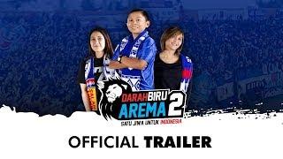 Video OFFICIAL TRAILER - Satu Jiwa Untuk Indonesia (Darah Biru Arema 2) MP3, 3GP, MP4, WEBM, AVI, FLV Desember 2018