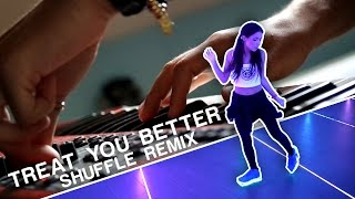 Shawn Mendes - Treat You Better (AlphaLove Shuffle Remix)