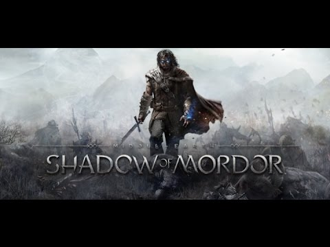 Middle Earth: Shadow Of Mordor (The Movie)