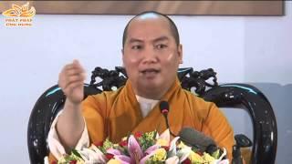 Phật Pháp Vấn Đáp Kỳ 17 - ĐĐ. Thích Phước Tiến