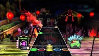 Video GH3: Monsters 100% FC 451k Expert Guitar MP3, 3GP, MP4, WEBM, AVI, FLV Juni 2018