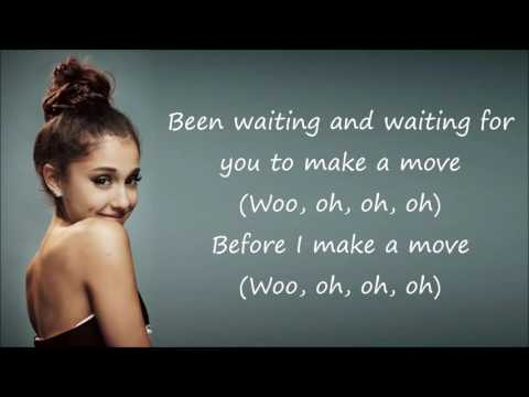 Ariana Grande ~ Into You ~ Lyrics (+Audio)