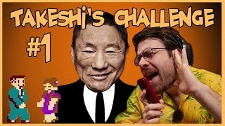 Video Joueur du Grenier - Takeshi's Challenge N°1 - FAMICOM MP3, 3GP, MP4, WEBM, AVI, FLV Mei 2017