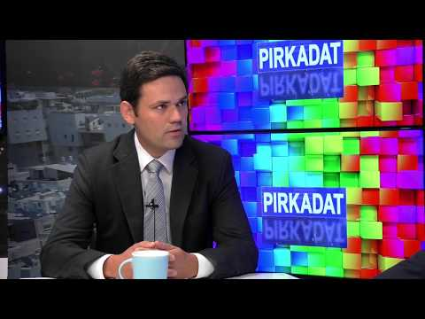 PIRKADAT: Dr. Huszty Csaba