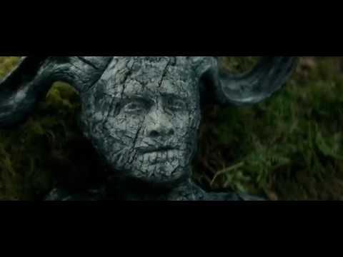 Daniel Radcliffe-Horns (2013)ending scene