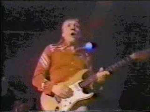 ����� Robin Trower - The Ring