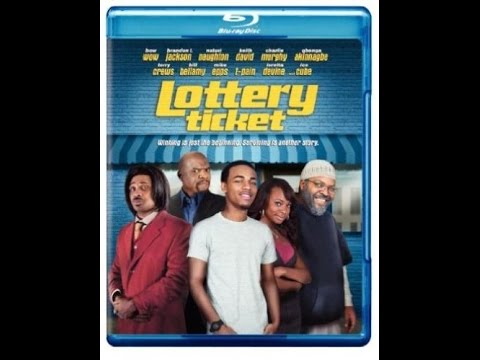 Opening To Lottery Ticket 2010 Blu-Ray (Now In Good Quality)