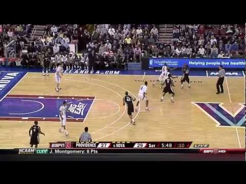 Villanova Highlight reel