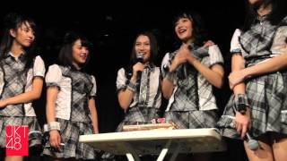 Video Kinal's 17th Birthday MP3, 3GP, MP4, WEBM, AVI, FLV Oktober 2018