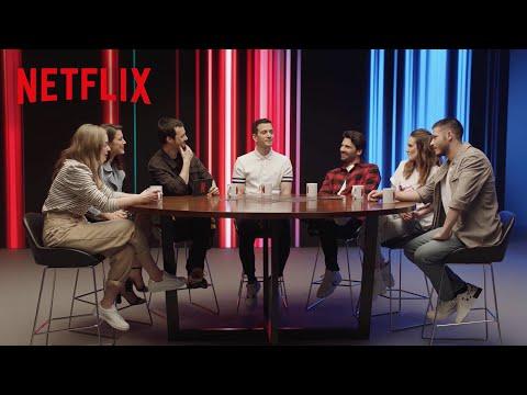 Netflix Sohbetleri: Aşk 101