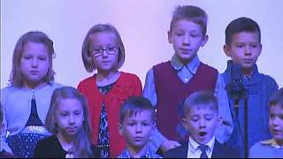 Bethany Slavic Church Live Broadcast 2016.12.18 Sunday Morning.