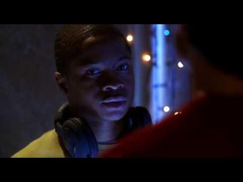 Smallville steadman