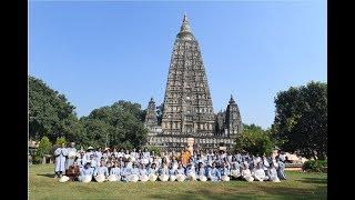 Hành hương Phật tích Ấn Độ- Nepal từ 24-10 đến 06-11-2018 - Phần 4