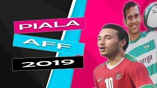 Video Daftar 36 Pemain Timnas Untuk Piala AFF U-22 2019 MP3, 3GP, MP4, WEBM, AVI, FLV Desember 2018