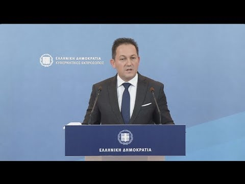 Στ. Πέτσας:«Η Ελλάδα θα κάνει ό,τι χρειαστεί για να υπερασπιστεί τα κυριαρχικά της δικαιώματα»