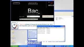 vRésultat  Bac Maroc 2013   كيفية معرفة  نتائج لباكالورية في المغرب