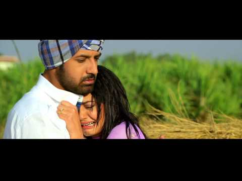 Zakhmi Dil (Singh Vs Kaur) Song Lyrics - Gippy Grewal
