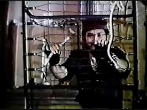 Slaughter In The South Bronx/Tenement (1985) Trailer