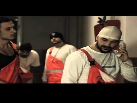 The Mike - Sa Shum Ju Du ft. Genc Ho-Jah (Official Music Video)