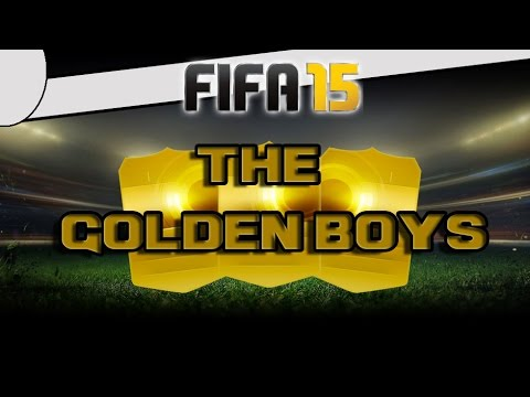 Golden Boys Episode #7 WHAT A DICK!