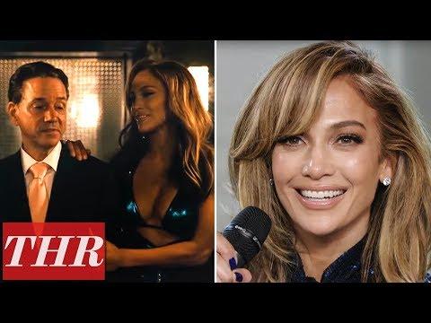'Hustlers,' Gender Equality & The American Dream with Lorene Scafaria, Jennifer Lopez & More | TIFF