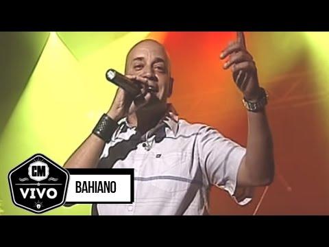 Bahiano video CM Vivo 2008 - Show Completo
