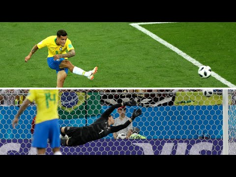 World Cup 2018 ● Brazil The Journey ● Extended Highlights & All Goals ● Wavin' Flag