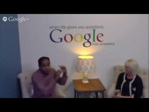 Hangout on Air: Online Marketing 101 – Week 1
