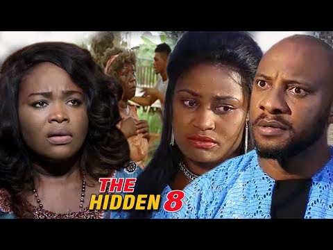 The Hidden Season 8 Finale - 2017 | 2018 Latest Nigerian Nollywood Movie | Full HD