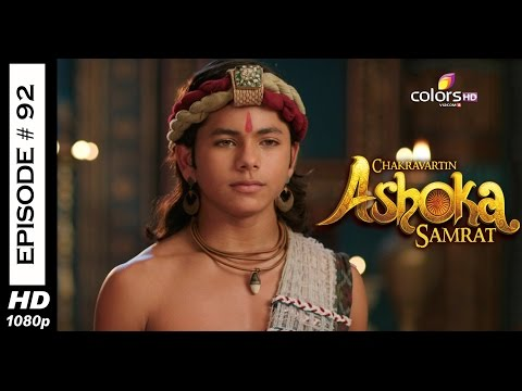 Chakravartin Ashoka Samrat - 9th June 2015 - चक्रवतीन अशोक सम्राट - Full Episode (HD)