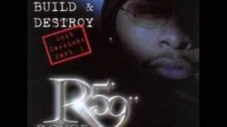 "Royce Da 5'9"" Feat. Pretty Ugly - Spit Game (Dirty)"