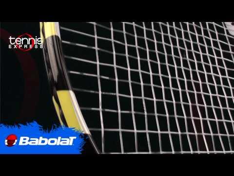 Babolat AeroPro Drive GT – Tennis Express Racquet Review – Rafael Nadal's Racquet