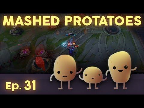 Mashed Protatoes Episode 31