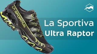 Женские кроссовки для длительного бега по пересеченной местности La Sportiva Ultra Raptor Woman