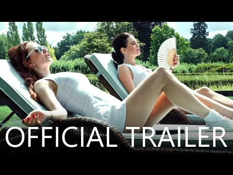 ALL THE MONEY IN THE WORLD (Thriller, 2017) | Official Trailer | Mark Wahlberg, Michelle Williams