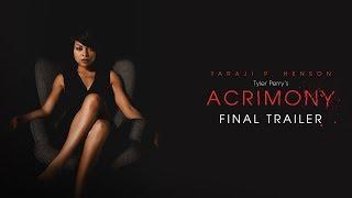 Nonton Tyler Perry   S Acrimony  2018 Movie  Final Trailer     Taraji P  Henson Film Subtitle Indonesia Streaming Movie Download