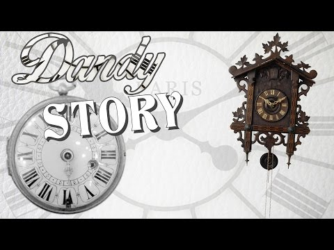 IS IT TEA TIME ?! La Montre - DandyStory
