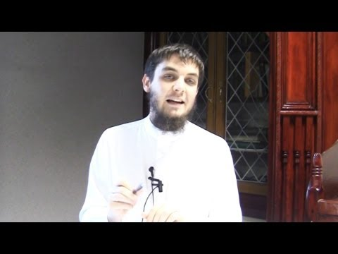 My Journey To Islam – Tim Humble