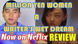 Nonton Million Yen Women  A Writer S Wet Dream  Review  Film Subtitle Indonesia Streaming Movie Download