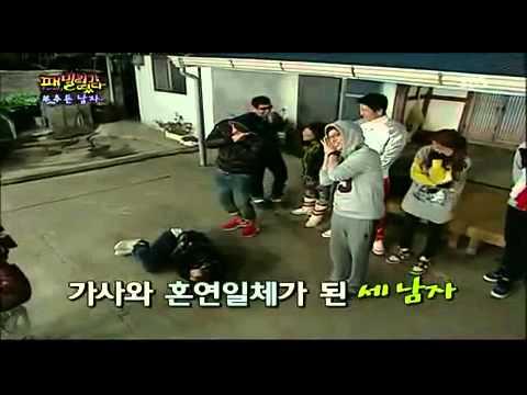 Daesung (bigbang) – Covers Hot Girl Groups Dances