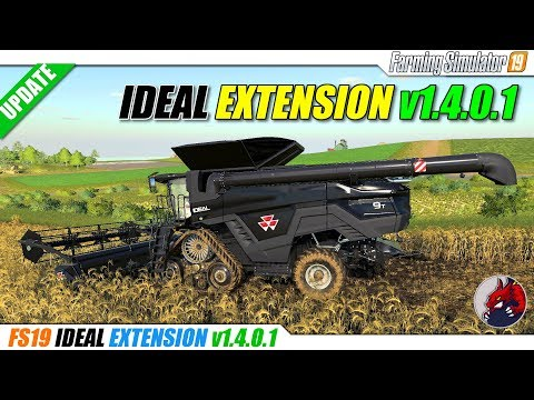 Ideal Extension v1.5.0.4