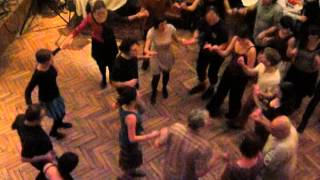 Video ba.fnu / Rond de Saint Vincent / Prague Balfolk Weekend 2014, ev