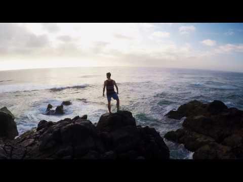 Imagens feita na Australia - Epic Drone VIdeo