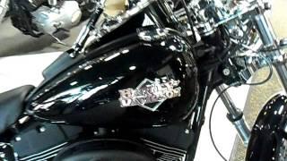 5. 2005 Harley-Davidson FXSTB/FXSTBI Softail® Night Train