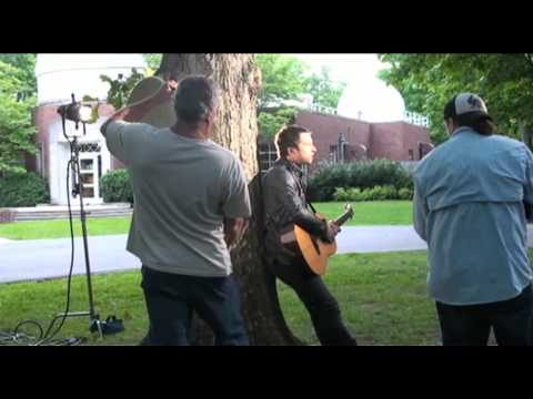"Brandon Heath - Making Of ""Wait And See"""
